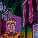 Bourbon Street Ditka