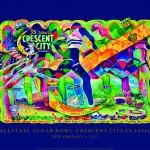Crescent City Classic 2013